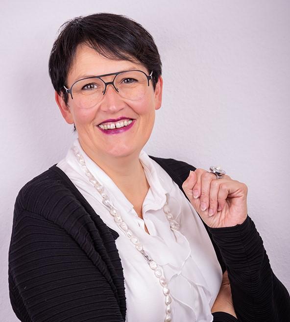 Simone Oßwald